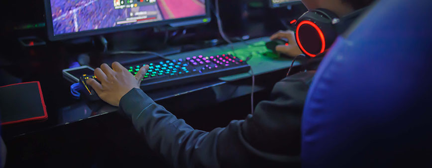 Univers Gamer